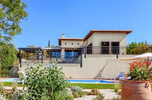Last Minute Cottages - Aphrodite Hills Superior 207