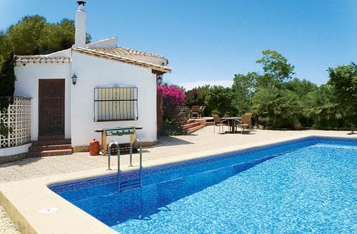 Last Minute Cottages - Voramar