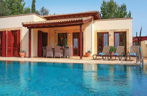 Last Minute Cottages - Aphrodite Hills Superior 114