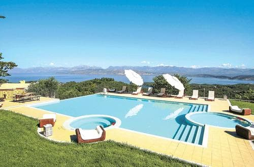 Last Minute Cottages - Ionian Islands View