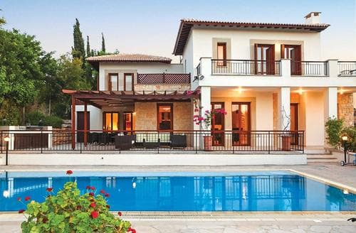 Last Minute Cottages - Aphrodite Hills Elite 309