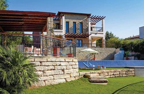Last Minute Cottages - Aphrodite Hills Elite 297
