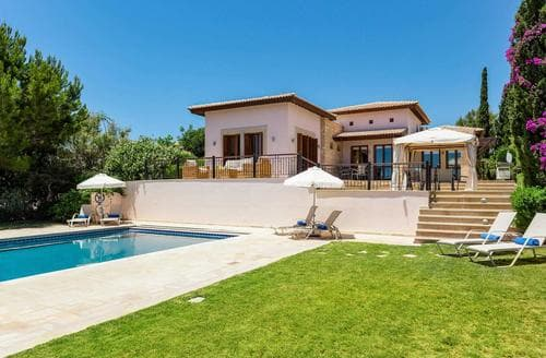 Last Minute Cottages - Aphrodite Hills Elite 266