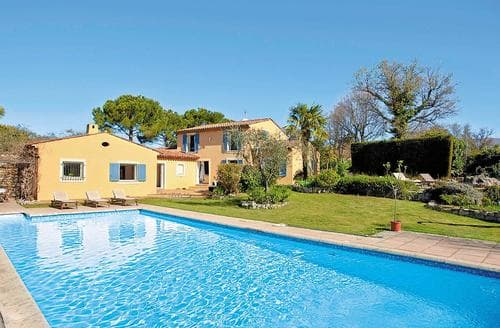 Last Minute Cottages - Maison de Reves