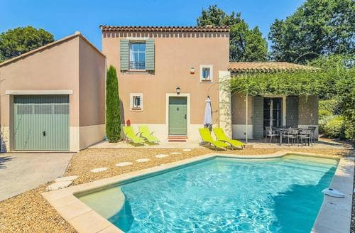 Last Minute Cottages - Bastide des Oliviers