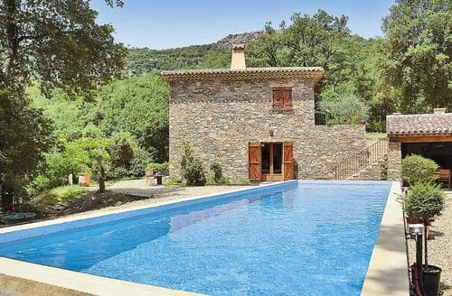 Last Minute Cottages - La Lezardiere