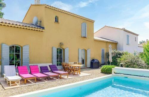 Last Minute Cottages - Chez Ella