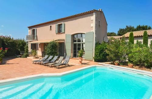 Last Minute Cottages - Villa Aurelia