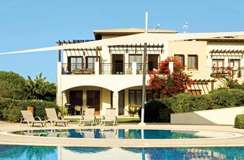 Last Minute Cottages - Theseus Village BF12