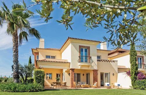Last Minute Cottages - Miradouro Villa III