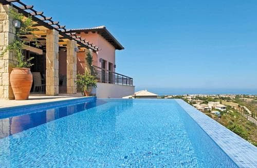 Last Minute Cottages - Aphrodite Hills Elite 171