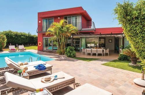 Last Minute Cottages - Salobre Villas 6