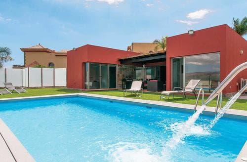 Last Minute Cottages - Par 4 Villa 20