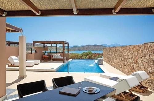 Last Minute Cottages - Domes Luxury III