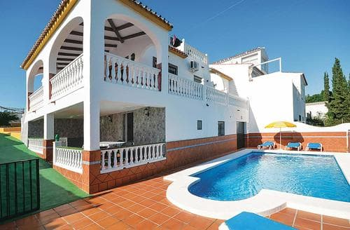 Last Minute Cottages - Ana Exotica