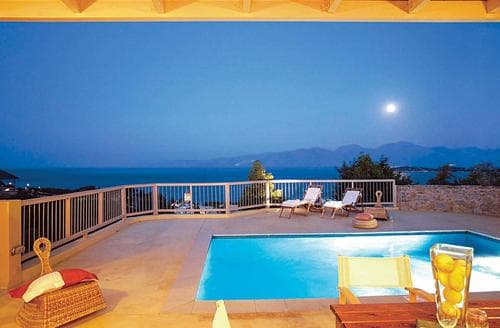 Last Minute Cottages - Gulf View III