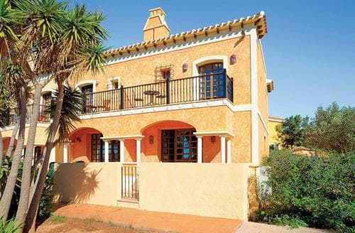 Last Minute Cottages - La Fuente 20