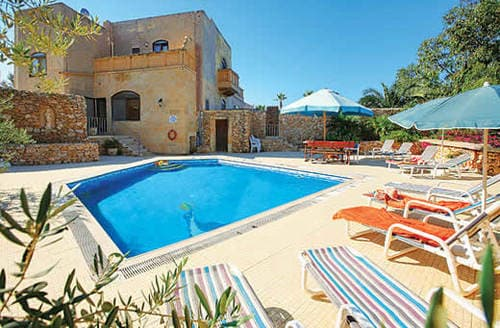 Last Minute Cottages - Homedes