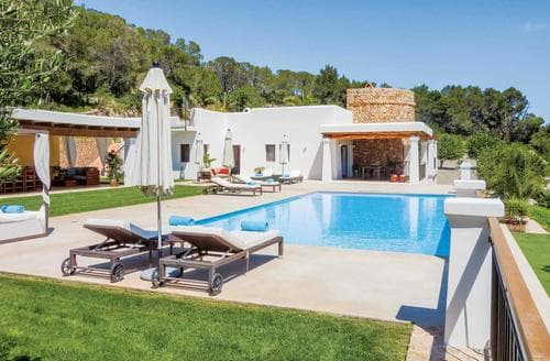 Last Minute Cottages - Ca'n Llosas de Dal't