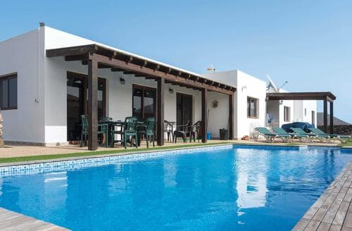 Last Minute Cottages - Horizonte