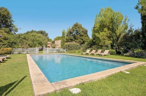 Last Minute Cottages - Joucaline