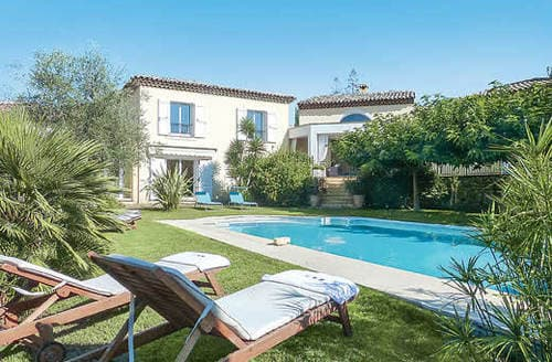 Last Minute Cottages - Les Bastides de Mougins