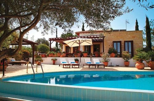 Last Minute Cottages - Aphrodite Hills Superior 312