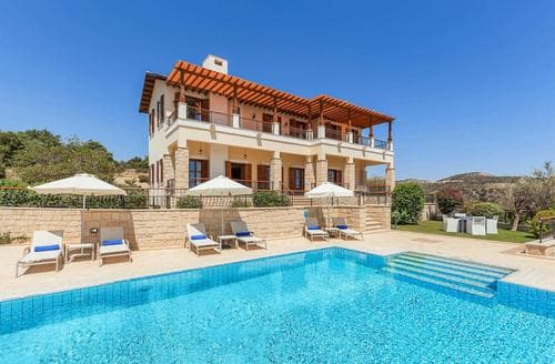 Last Minute Cottages - Aphrodite Hills Elite 195