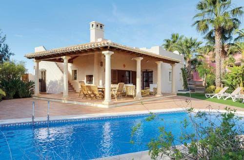 Last Minute Cottages - Buenavista 4