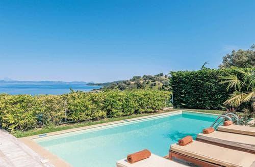 Last Minute Cottages - Ermioni-Ioli Villas