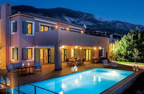 Last Minute Cottages - Ionian Rose