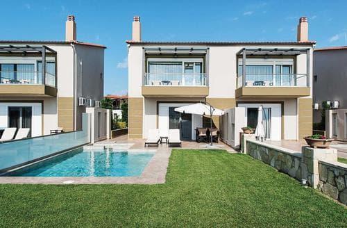 Last Minute Cottages - Toroneos Villas