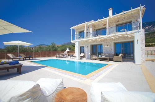 Last Minute Cottages - Villa Ion