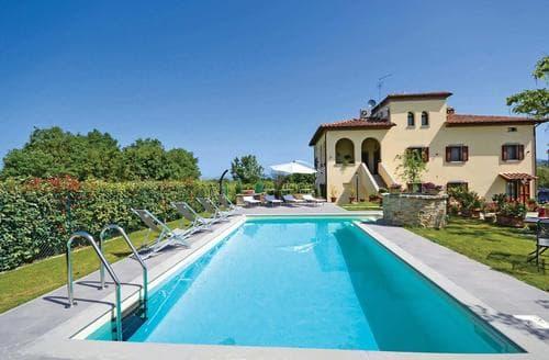 Last Minute Cottages - Casa Lorenza