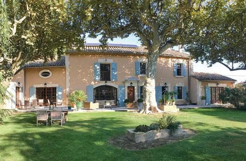Last Minute Cottages - Mas des Jardins