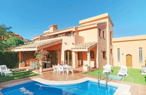 Last Minute Cottages - El Coto del Golf Antonia