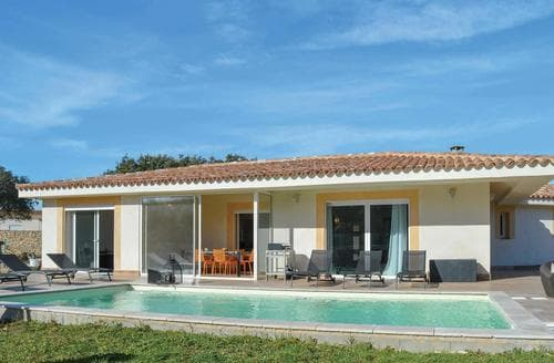 Last Minute Cottages - La Canzona