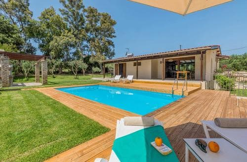 Last Minute Cottages - Lepti Ammos
