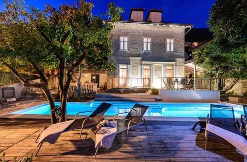 Last Minute Cottages - Dubrovnik Residence