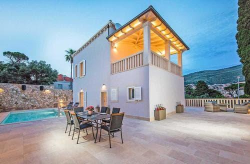 Last Minute Cottages - Lapad Residence