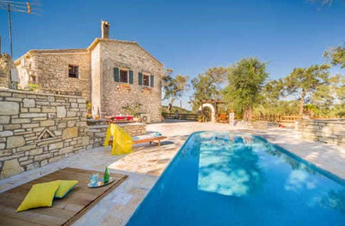 Last Minute Cottages - Lenio