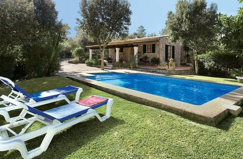 Last Minute Cottages - Ca'n Pedro Monjo