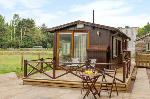 Dog Friendly Cottages - Thirley Beck Lodge
