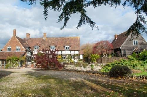 Last Minute Cottages - Stagg Grange