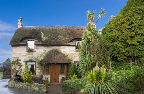 Last Minute Cottages - Sunnybank Thatch