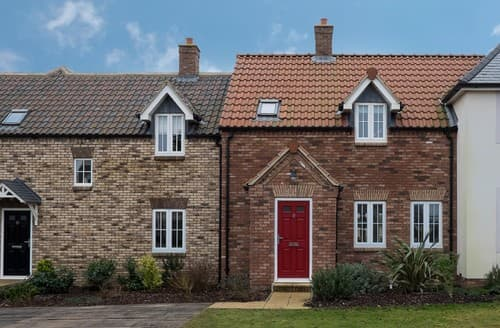 Last Minute Cottages - Brigg Cottage
