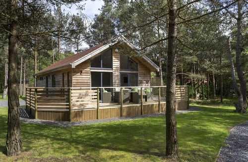 Dog Friendly Cottages - Brown Rigg Howe