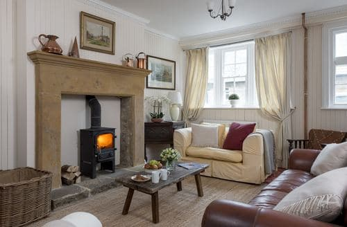 Dog Friendly Cottages - Manor Cottage