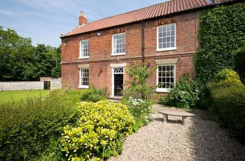Dog Friendly Cottages - Reighton House