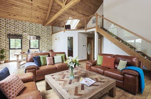 Dog Friendly Cottages - Ladycross Lodge Shunner Howe